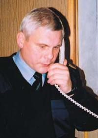 Константин Федорович Пашинский