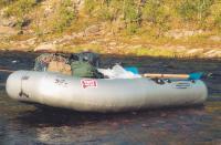 Лодка «Фрегат R-280» готова к плаванию