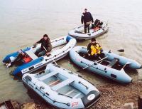 Лодки готовы к испытаниям