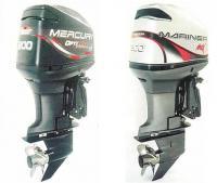 Лодочные моторы OptiMax 200