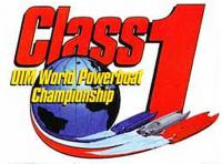 Логотип чемпионата «Оффшор класс I»