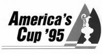 Логотип Кубка Америки-95