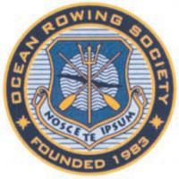 Логотип Общества океанских гребцов