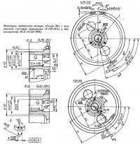 Маховики подвесного мотора «Вихрь-30»