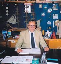 Майкл Гьелман