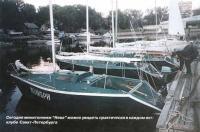 """Минитонники """"Нева"""" можно увидеть практически в каждом яхт-клубе Санкт-Петербурга"""