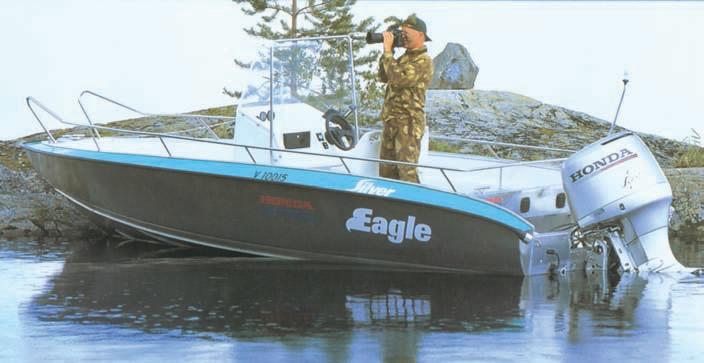 катер для рыбалки каталог