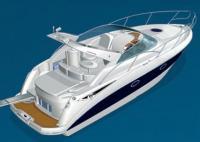 Моторная яхта «Rancraft 33»