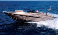 Моторная яхта «Rivale»