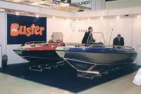 Моторные лодки с алюминиевым корпусом традиционно интересны нашему покупателю