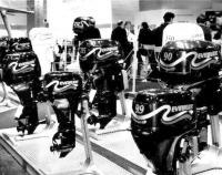 """Моторы фирмы """"Evinrude"""""""