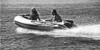 """Надувная лодка """"Rhino"""""""