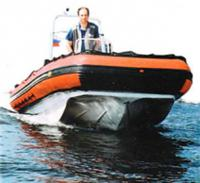 "Надувная лодка ""Стрингер ST 550H"""