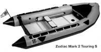 Надувная лодка Zodiac Mark 2 Touring S