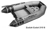 Надувная лодка Zodiak Cadet 310 S