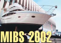 Наружная экспозиция выставки MIBS 2002