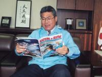 Наш журнал читают и на ямаховских заводах