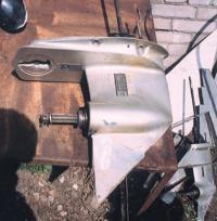 Наварка отломанного пера вполне рутинное дело для ремонтных мастерских