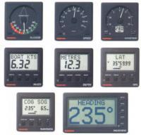 Навигационные приборы серии ST50 Plus