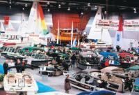 Небольшая панорама выставки