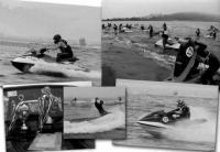 Несколько фотографий с чемпионата аквабайкеров