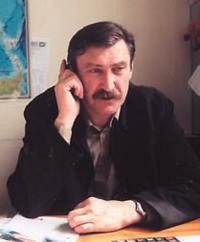 Николай Мнев