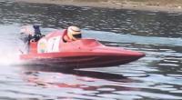 Обладатель Кубка России в классе СН-250 кмс Юлия Климовских