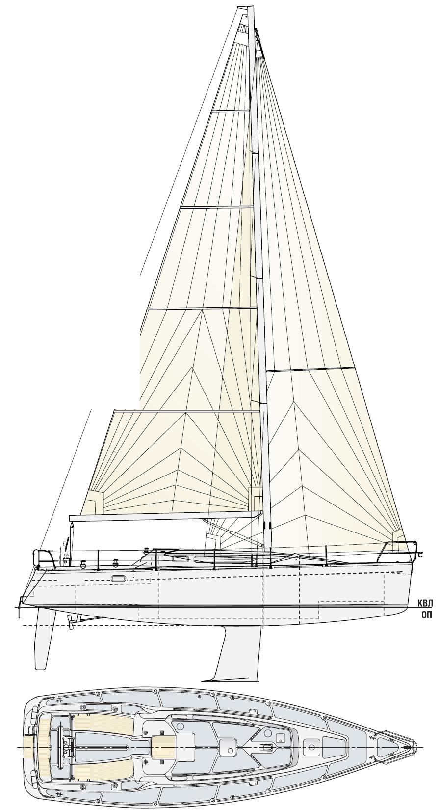 Морские рисунки для вязания
