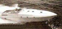 Один из катеров Крамера-Аронау