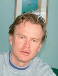 Один из лидеров сборной Дмитрий Березкин