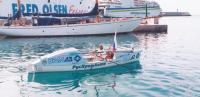 Первые минуты трансатлантического плавания. Остров Гомера, 16 октября