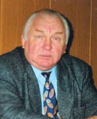 Петр Тимофеевич Толстихин