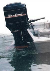 Подвесной мотор Mercury