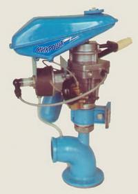 Подвесной мотор Микроша