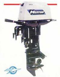 Подвесной мотор Нептун-23