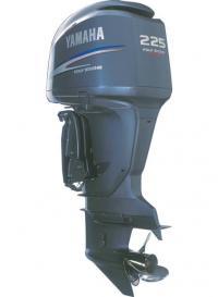 Подвесной мотор «Yamaha» F225