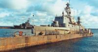 """Пограничный корабль """"ПСКР 205 П"""""""