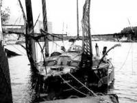 Постоянно меняющаяся яхта