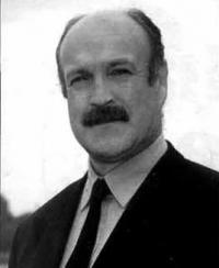 Президент Международного Водномоторного Союза Ральф Фрелинг