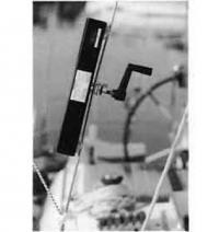 Прибор для измерения силы натяжения троса