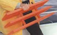 Раздвижной кораблик — важная деталь троллинговой оснастки