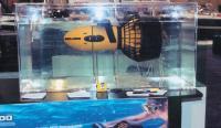 Рис. 6. Этот подводный тягач пришелся бы по душе отдыхающим на Черном море