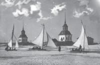 Рождественские буерные гонки, 28 декабря 1911 г.