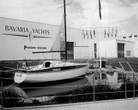 Сборочные цеха Bavaria Yachts