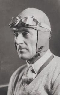 Сэр Малькольм Кэмпбелл (11.03.1885-31.12.1948)
