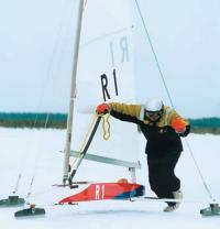 Серебряный призер чемпионата Олег Васильев
