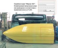 """Серийная лодка """"Мираж-250"""""""