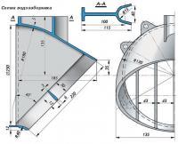 Схема водозаборника