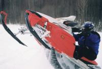 "Снегоход ""RX-1 ER"""