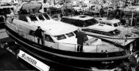Современные скоростные катера